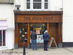 bridbookshop