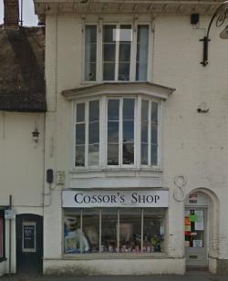 cossors pewsey