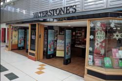 waterstones swindon